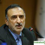 پیام خداحافظی دانش آشتیانی از وزارت آموزش و پرورش
