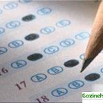 اطلاعیه شرکت سنجش آموزش کشور راجع به برگزاری آزمون GRE) SUBJECT)
