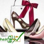 شخصیت شناسی براساس نوع کفشی که می پسندید!