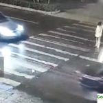 فیلم + بی تفاوتی عابران به جنازهای که کف خیابان افتاده است!