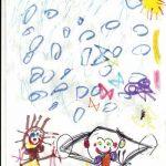 شخصیتشناسی از روی نقاشی بچهها