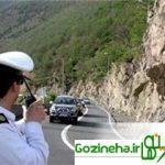 """اعمال محدودیت های ترافیکی در شبهای """"قدر"""" کرمانشاه"""