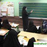 شرکت ۳۰هزار دانش آموز مقطع متوسطه در طرح جهاد علمی