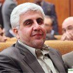 پیام تبریک فرهاد رهبر به گزینش مجدد وزیر بهداشت درمان و آموزش پزشکی