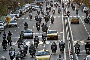 نحوه اجرای طرح ترافیک زوج و فرد در روز شنبه ۲ دی ماه
