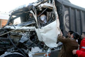 مردان جوان، مقصر اصلی تصادفات در کرمانشاه