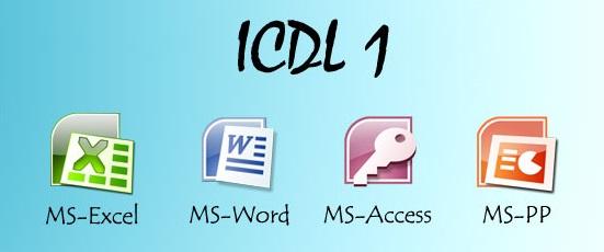 آزمون آنلاین و تستی ICDL 1  پارتیشن بندی دیسک سخت + دانلود سوالات رايانه كار درجه ۱