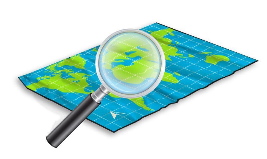 آزمون تستی جغرافیای جهانگردی عمومی و تعریف جامع از جغرافیای جهانگردی