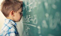 آزمون اختلالات یادگیری (رشته امور تربیتی)