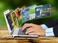 آزمون آشنایی با اینترنت و کامپیوتر (ارتباطات)