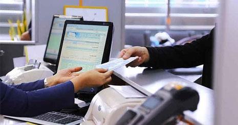 نمونه سوال بانکداری دانشگاه شاهین دژ