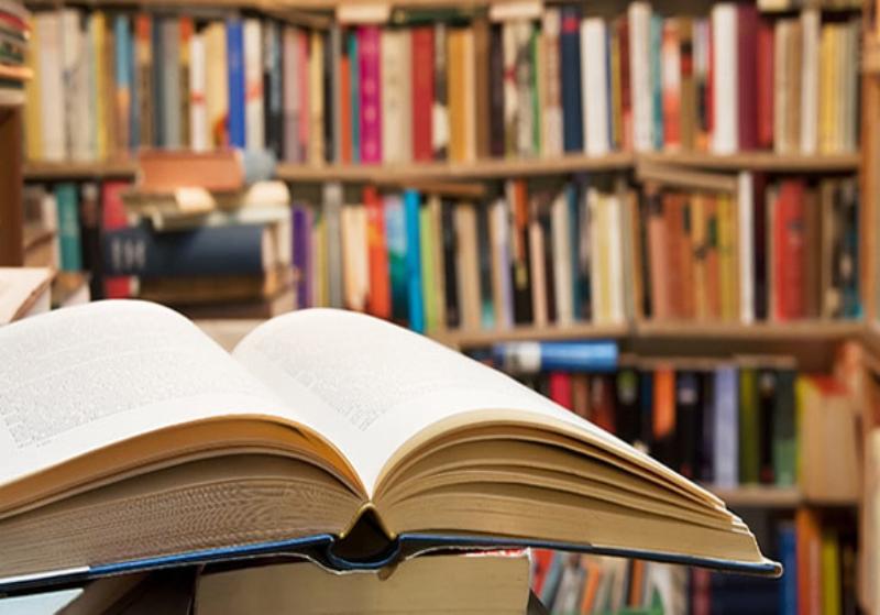 آزمون درس مدیریت کتابخانه ها (رشته علم و دانش شناسی)