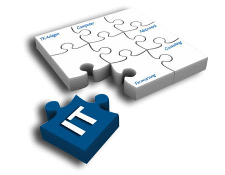 آزمون پروژه های فناوری اطلاعات (رشته فناوری)
