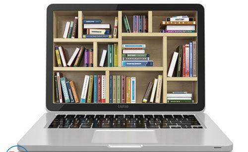 طراحی و مدیریت وبگاه کتابخانه ها